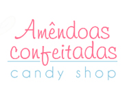 anunciante lomadee - Amêndoas Confeitadas